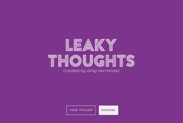 Leaky Thoughts